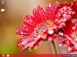 Microsoft Removes the Start Button in Windows 8