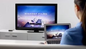 Mountain Lion OS X Duplicate AirPlay, An Unexpected Improvement for Apple TV