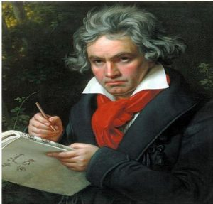 Music Composition From the DNA of Beethoven, Died 200 Years Ago! (Video)
