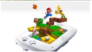 Nintendo Came to Consider HD Resolution 3D Display and the Wii Remote U