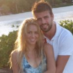 Pique and Shakira, Planet's Most Intelligent Person