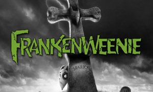 Frankenweenie First Trailer of Tim Burtons Upcoming Movie