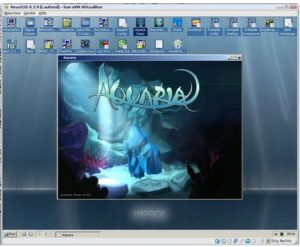 ReactOS- An Operating System Aims Compatibility with Drivers and Windows Binaries