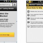 Remotely Monitor your Child With Norton Safety Minder for Android Phones