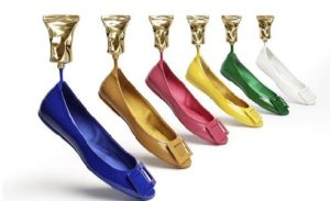 Roger Vivier Spring-Summer 2012 in a thousand colors!