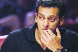 Salman Khan is seriously ill and going U.S.A for his Checkup