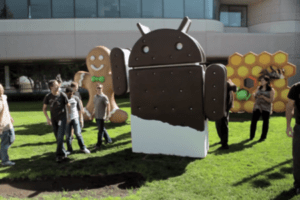 Sony Releases Ice Cream Sandwich (Beta) for Several Xperia Models