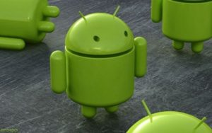 Special Version of Android for the U.S. Government Officials