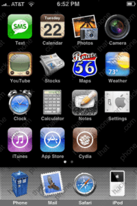 TetherMe 2.3-2 is now Available for For iOS 5