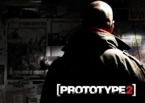 The Prototype 2 for PC Expected to Release in July