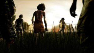 The Walking Dead - New Images and Video Development