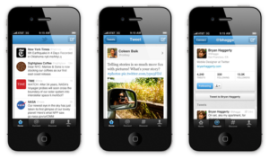 Twitter for iPhone is Updated and Brings Back Great Features
