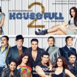 Watch Latest HD Trailer Of Housefull 2