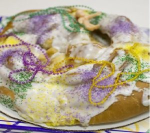 What is King Cake How to Bake King Cake at Home