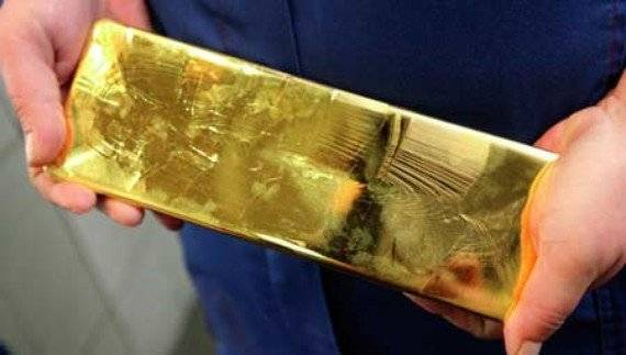Who Donated the Gold Bar of 1kg, Collected from Charity Box