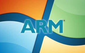 Windows 8 on ARM- app restrictions