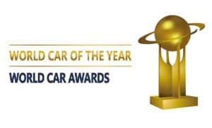 World's Best Cars in 2012 Word Car Awards - List