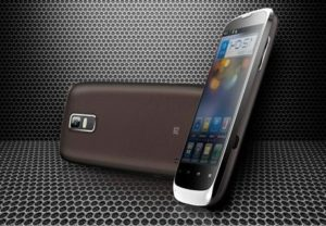 ZTE Introduces Two New Handsets with LTE and Ice Cream Sandwich for MWC
