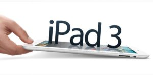 iPad 3 has no Real Competition ?
