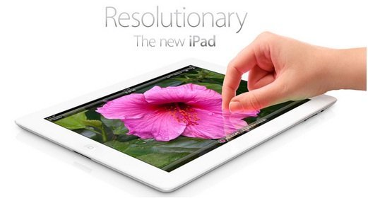 4 Things not Mentioned During the Announcement of iPad3