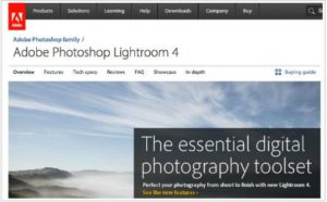 Adobe Lightroom 4 -The Final Version is Now Available
