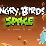 """Angry Birds Space"" What will be New in the Game"