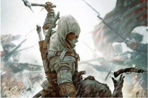 Assassin's Creed III first trailer and new data