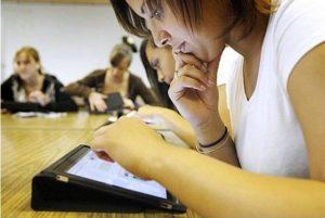 Be Careful! iPad is injurious to Health