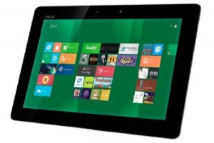 Dell is Preparing a Tablet with Windows 8