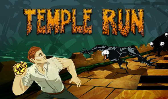 Download Free Temple Run For Android On 27th of March