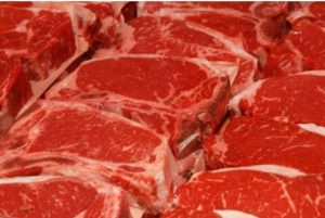 Eat More Red Meat and Make Easy to Die Soon