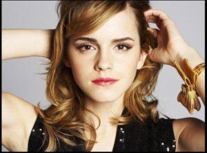 Emma Watson in Sofia Coppola`s Upcoming Movie
