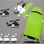 Google Android Vs Apple iOS