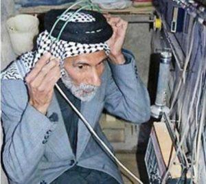 Mr. al-Shammari