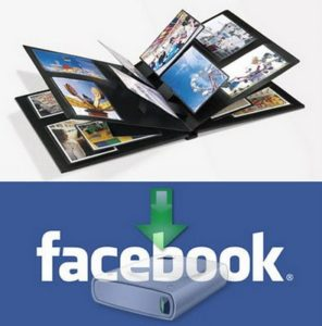 How to Download all of Your Facebook Account on Your Computer