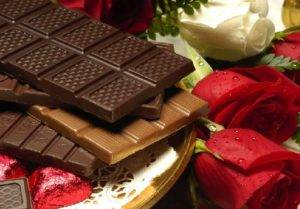 If You Want Sweets, Prefer Chocolate Instead Of Sweets