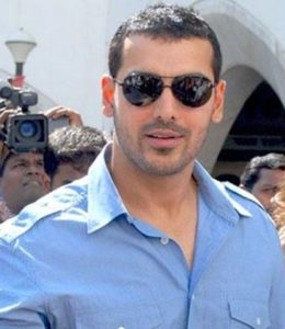John Abraham Goes To Jail For 15 Days