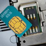 Mobile spammers banned on the SIM card