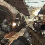 Modern Warfare 3: New Maps, Video and Special Operations