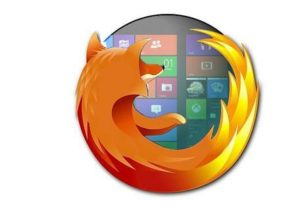 Mozilla has Launched Firefox Development for Metro
