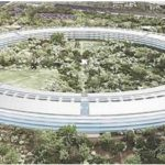 New Apple office