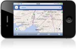 Nokia Maps available on iPhone and iPad