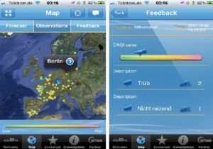 ObsAirve - Now Check Air Quality on Your iPhone