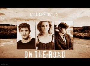 On the Road - Most Anticipated Movie of Kristen Stewart