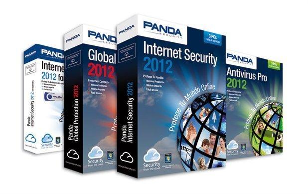 Panda Antivirus Pro 2012 for Windows 8