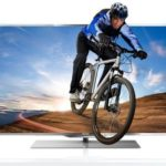Philips has released a TV with the ability to simultaneously display two different pictures