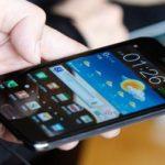 Smartphone Galaxy S III