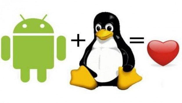 The Android is Coming Closer to Linux