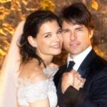 Tom Cruise and Katie Holmes, Divorce