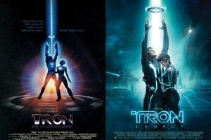 Tron 3 is Underway